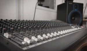 mixer Creativi Digitali