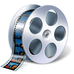 illustrazione film video