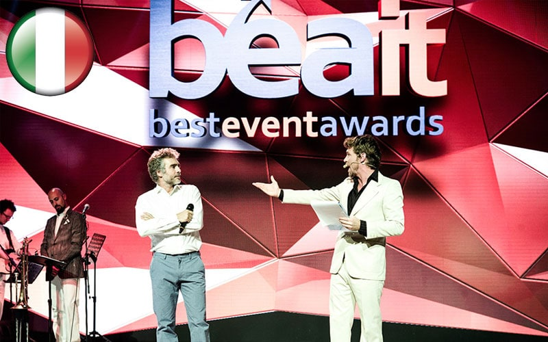immagine tratta da best event awards