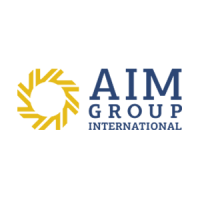 Logo AIM Group - Creativi Digitali