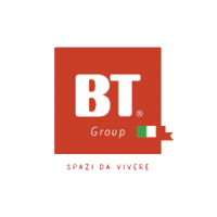 Logo BT Group - Creativi Digitali