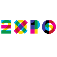 Logo Expo - Creativi Digitali