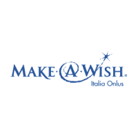 Logo Make a wish - Creativi Digitali