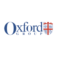 Logo Oxford Group - Creativi Digitali